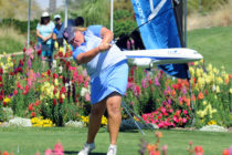 16-Yr-Old Amateur Makes the Cut — 2015 ANA Inspiration