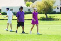 BEYOND THE COURSE What Do Ancient Chinese Judges Have In Common— With Golfers on Sunny Days?
