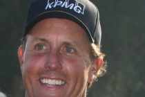 Mickelson Withdraws for Personal Reasons