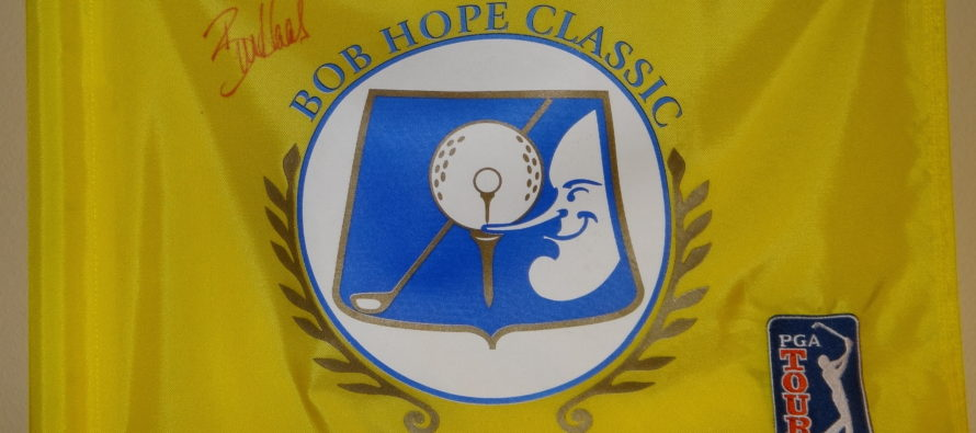 CareerBuilder Becomes New Title Sponsor of former Bob Hope Classic