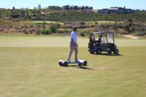 """FIRST EVER GolfBoard Tournament – """"Surfing on the Links""""- This Saturday"""