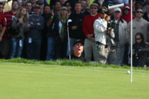 Masters at Augusta National Feature Pairings Today