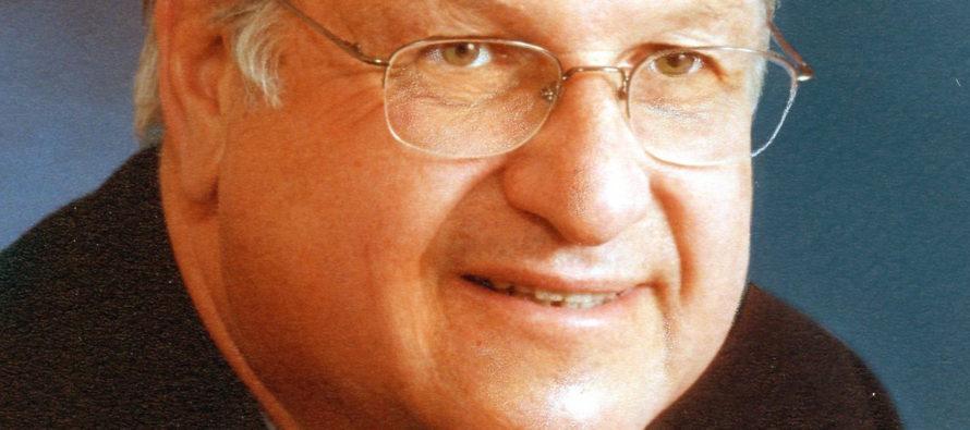 Southern California Desert Loses Golf Legend Fred Scherzer