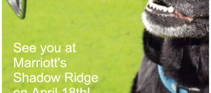 Dog Lovers Unite — Golf Tournament