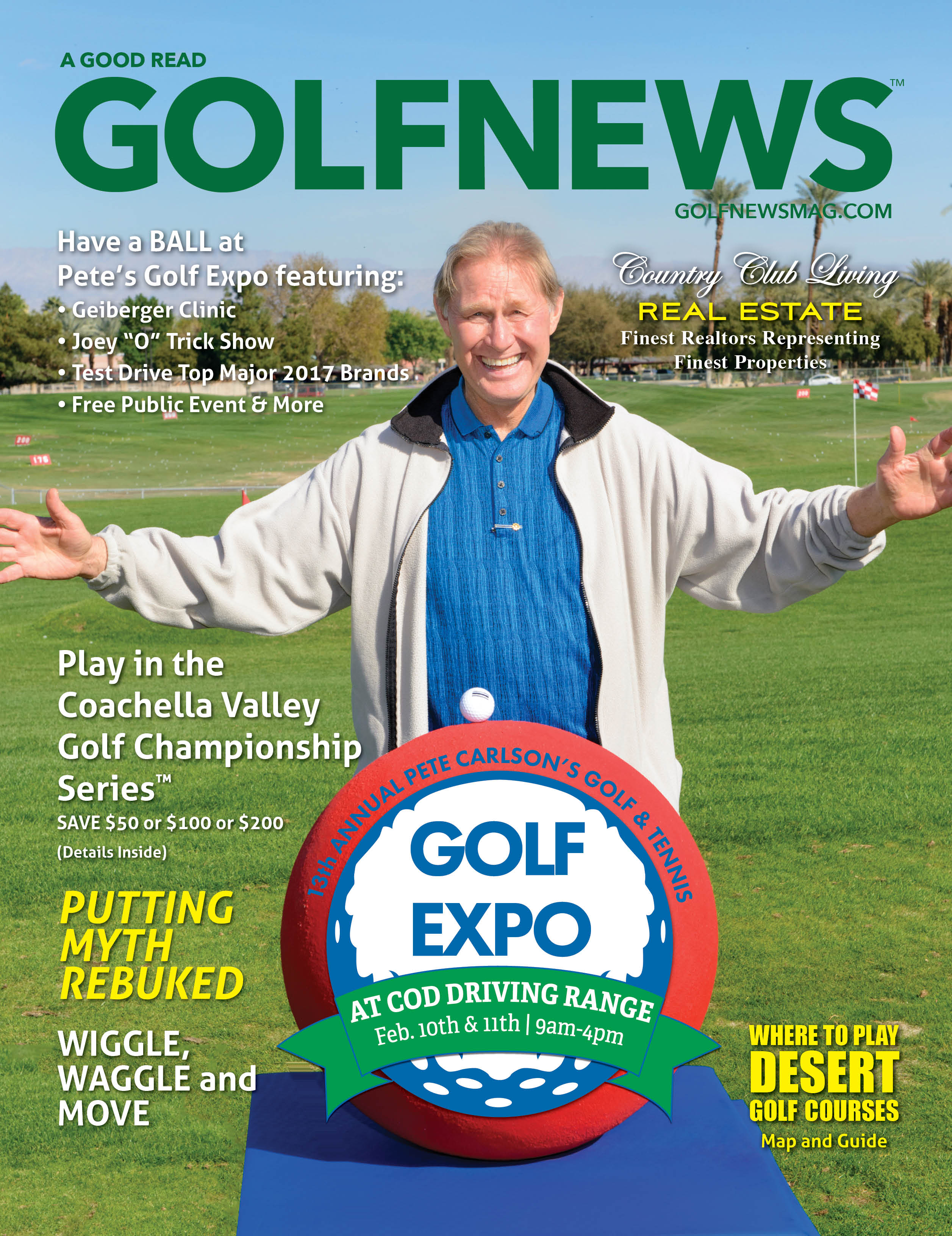 Golf News Magazine Feb web cover