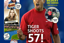 June – Sept 2017 GOLF NEWS MAGAZINE