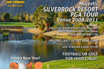 January 2018 GOLF NEWS MAGAZINE