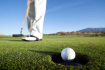Golf Bargain— Play & Stay Only $99