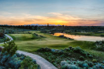Bend Oregon's Tetherow — Incredible Golf in a City of Dog Lovers