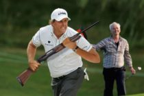 Can Mickelson Shoot Birdies in Round 4 of Masters?
