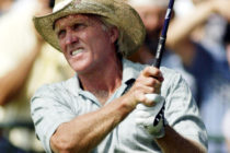 THE SHARK Greg Norman Candid Interview— Moments that Changed His Life