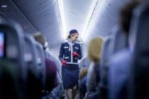 Norwegian Celebrates Inaugural Flights