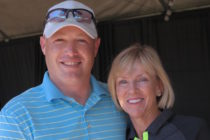 She's Done It Again! TOP GOLFER, TOP REALTOR