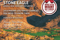 DECEMBER 2018 GOLF NEWS MAGAZINE