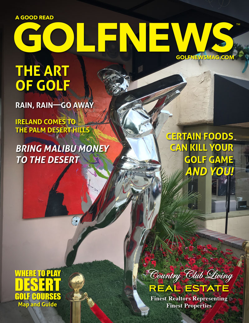 Golf News Magazine