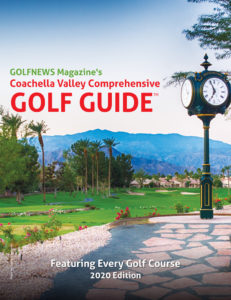 Coachella Valley Comprehensive Golf Guide