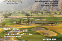 January 2020 GOLF NEWS MAGAZINE