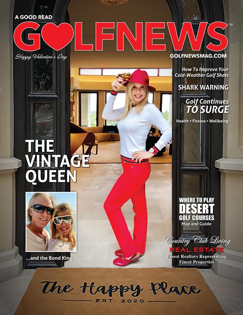 Golf News Magazine - Dan Poppers